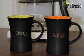Melrose Coffee Mugs