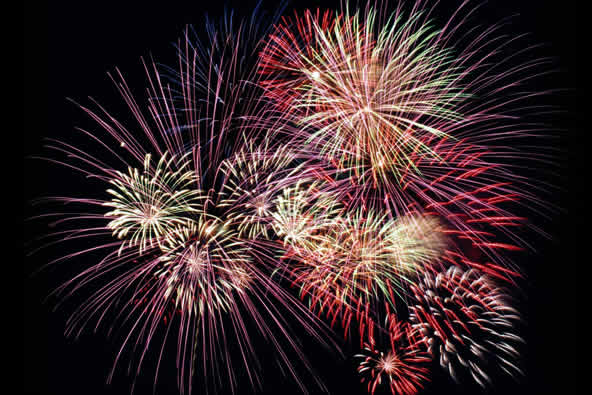 Fireworks Display Company